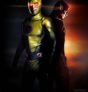 The Flash CW Zoom Wallpaper - WallpaperSafari