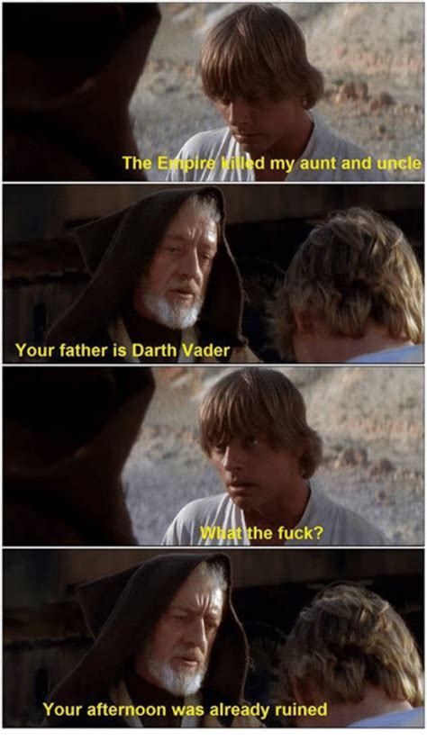 Best Memes About Darth Vader