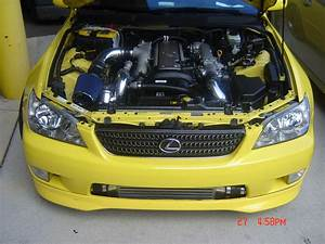 1jzgte Swap  Intercooler  And Is300 Wiring Questions - Page 2