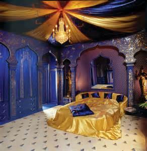 schlafzimmer ideen orientalisch orientalisches schlafzimmer dekoration rheumri