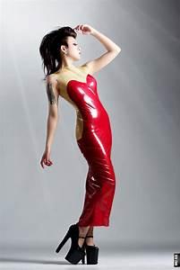 Marilyn Dress Dawnamatrix Clothing