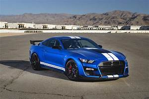 Ford Mustang Shelby GT500 2021   VirusCars