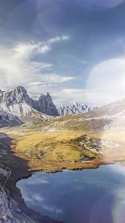 Iphone Nature Spring Imac Mountain 5k Wallpapers