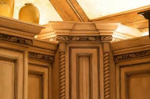 kitchen cabinets molding ideas mullet cabinet breathtaking kitchen designed for royalty