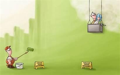 Cartoon Funny Desktop Wallpapers Cool Computer Backgrounds