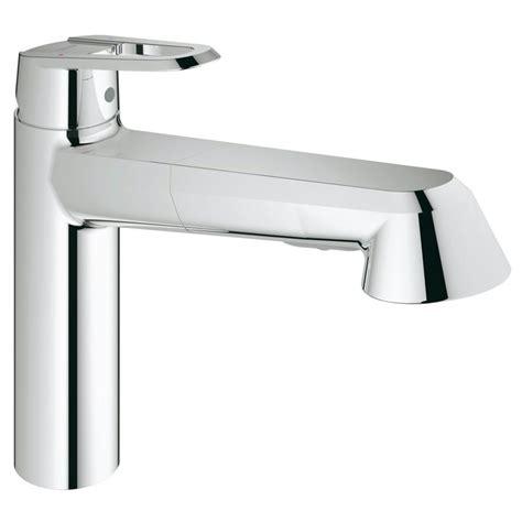 robinets cuisine grohe robinet de cuisine avec douchette touch cosmopolitan grohe