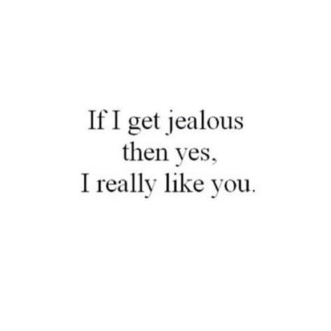 why do i get jealous