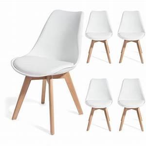 Cuisinette Pas Cher : chaises achat vente chaises pas cher cdiscount ~ Edinachiropracticcenter.com Idées de Décoration