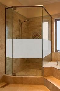 Glastür Für Dusche : glasdekor sichtschutz bad wasserfeste folie dusche fenster t r ~ Bigdaddyawards.com Haus und Dekorationen