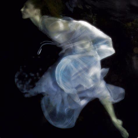 mysterious underwater world   fine art