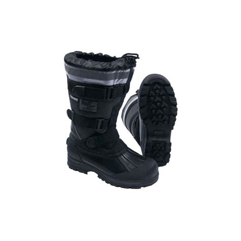 chaussure de securite cuisine bottes hiver grand froid fox xtreme thinsulate bande