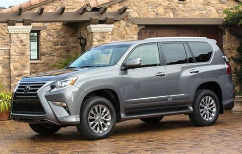 2019 Lexus Gx 460 Release Date, Price And Redesign Best