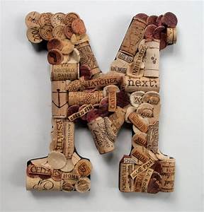 26 best the letter m images on pinterest letters logo With cork alphabet letters