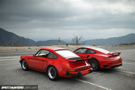 magnus walker 40 years of 911 turbo fever speedhunters