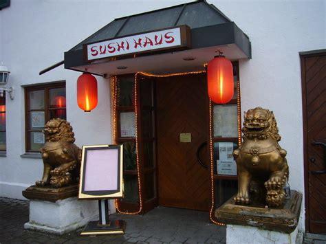 """Bild """"das Sushihaus"""" Zu Krimiführung In Kempten"""