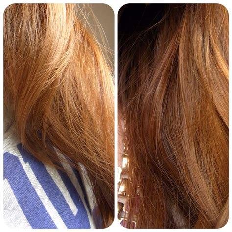 Brown Hair Shampoo
