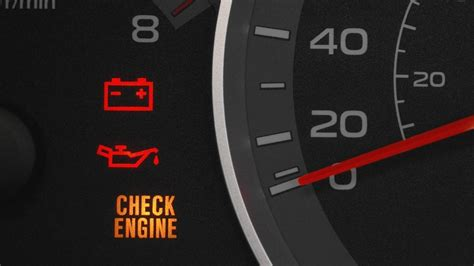 Brake Light On And While Driving by Dashboard Warning Lights Explained Car From Japan