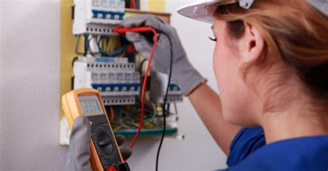 Residential Landlord Obligations Test Fixed Wiring