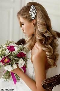 20 Gorgeous Wedding Hairstyles - Belle The Magazine