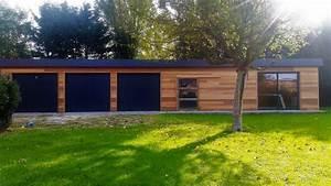 Garage Mercedes Villeneuve D Ascq : garage abri de jardin carport en bois villeneuve d 39 ascq lillewood conception ~ Gottalentnigeria.com Avis de Voitures