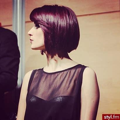 coupes  couleurs modernes tendance  cheveux