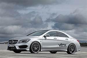 Mercedes Benz CLA 250 Tuning V25 CLA Von VTH