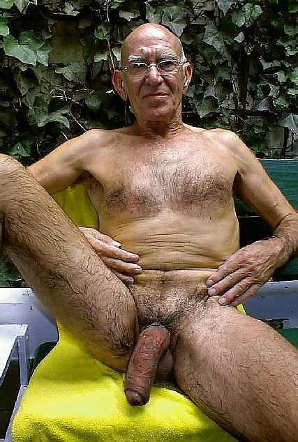 Old Man Big Cock 1 Pics Xhamster