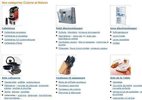 10 euros offerts sur cuisine et maison amazon code promo