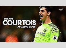 Thibaut Courtois 2018 Welcome To Real Madrid Amazing