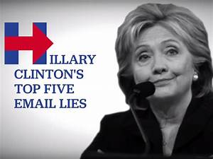 Brutal GOP video outlines the FBI's takedown of Hillary ...