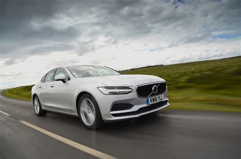 volvo s90 design styling autocar