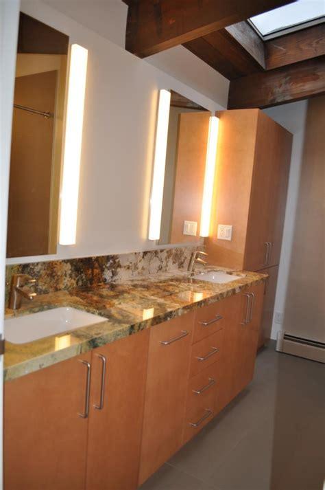 ekstrand design build basement finishing wbathroom