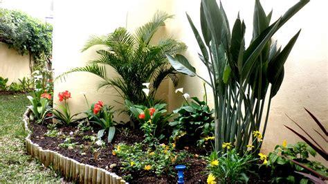 jardinbio jardin pequeno decoracion terminada iii