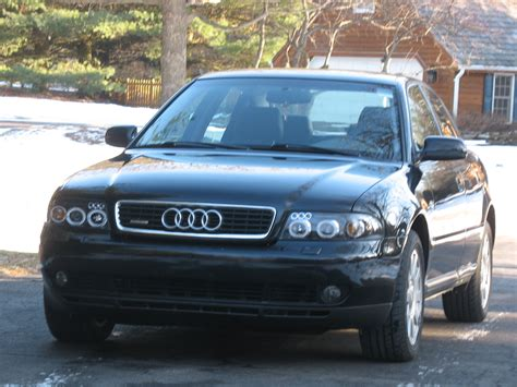 Audi A4 Modification by Dfvrp16 2000 Audi A4 Specs Photos Modification Info At