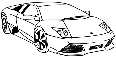 Coloring Lamborghini by Get This Free Lamborghini Coloring Pages 25762