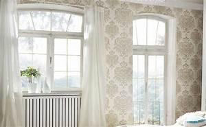 Vliestapete Tapezieren Fenster : tipps tricks spezial infos tapeten magazin ~ Eleganceandgraceweddings.com Haus und Dekorationen