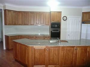 Timber Kitchen Renovation - Country Kitchen