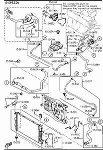 2008 Mazda 3 Parts Diagram