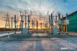 6 Common Bus Configurations In Substations Up To 345 Kv