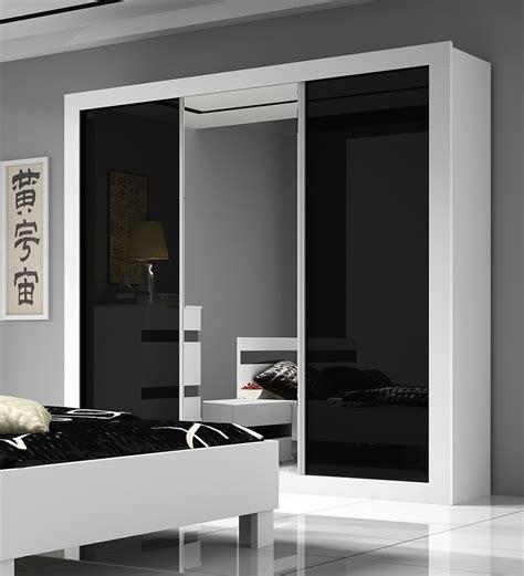 chambre adulte noir armoire chambre adulte