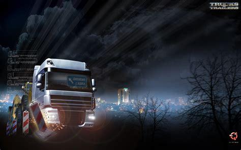 euro truck simulator  wallpapers uskycom
