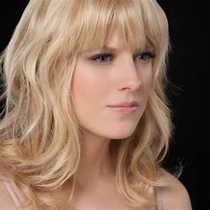 Dégradé Mi Long : coiffure mi long blond ~ Melissatoandfro.com Idées de Décoration