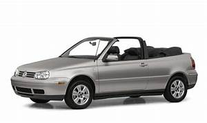 2001 Volkswagen Cabrio Reviews  Specs And Prices