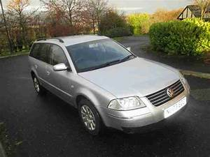 Passat Tdi 130 : vw passat 130 tdi diesel estate car for sale ~ Gottalentnigeria.com Avis de Voitures