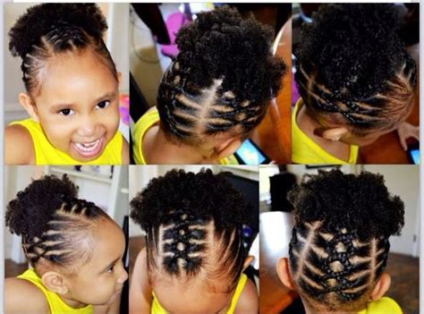 17 Best Images About Braided Protective Styles On
