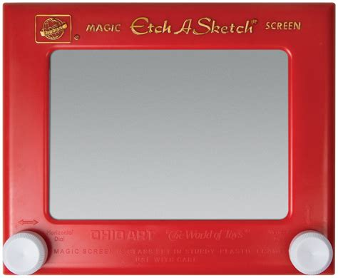 etch  sketch   remember