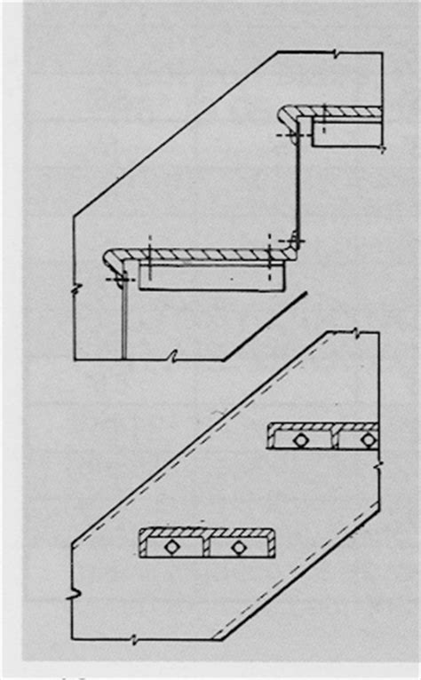 Major Metal Cast Aluminum and Iron Treads Specification