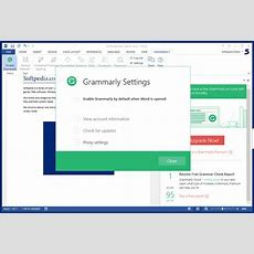 Download Grammarly For Microsoft Office 67177