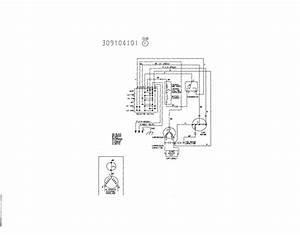 Kenmore 25370107001 Room Air Conditioner Parts