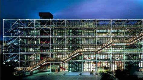 Renzo Piano  Serenaandrea's Blog